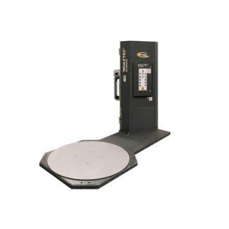 Emplayadora semiautomática de perfil bajo SML-150